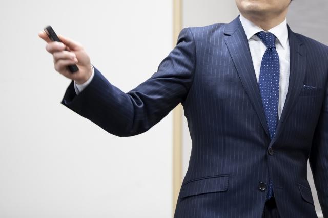副業で講師を目指すサラリーマンの心得と稼ぐための秘訣