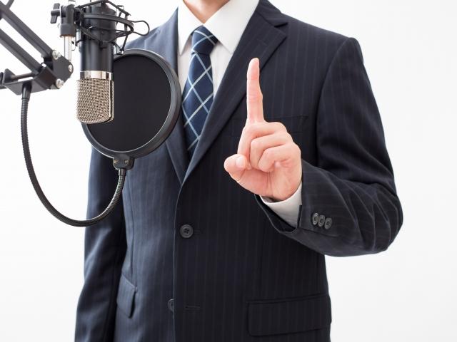 副業で声優をするために会社員が取るべき選択肢と可能性