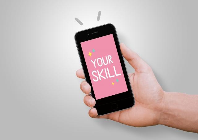 スキルを副業で活かせるアプリの特徴と稼ぐための秘訣