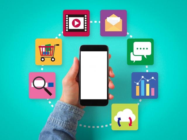 スマホで副業をする時に活用するアプリの選び方と行うべき仕事